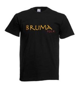 camiseta BRUMA